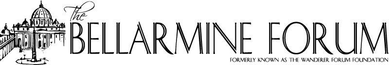 Bellarmine Forum logo