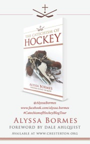 "The Catechism of Hockey–""Check"" It Out!"