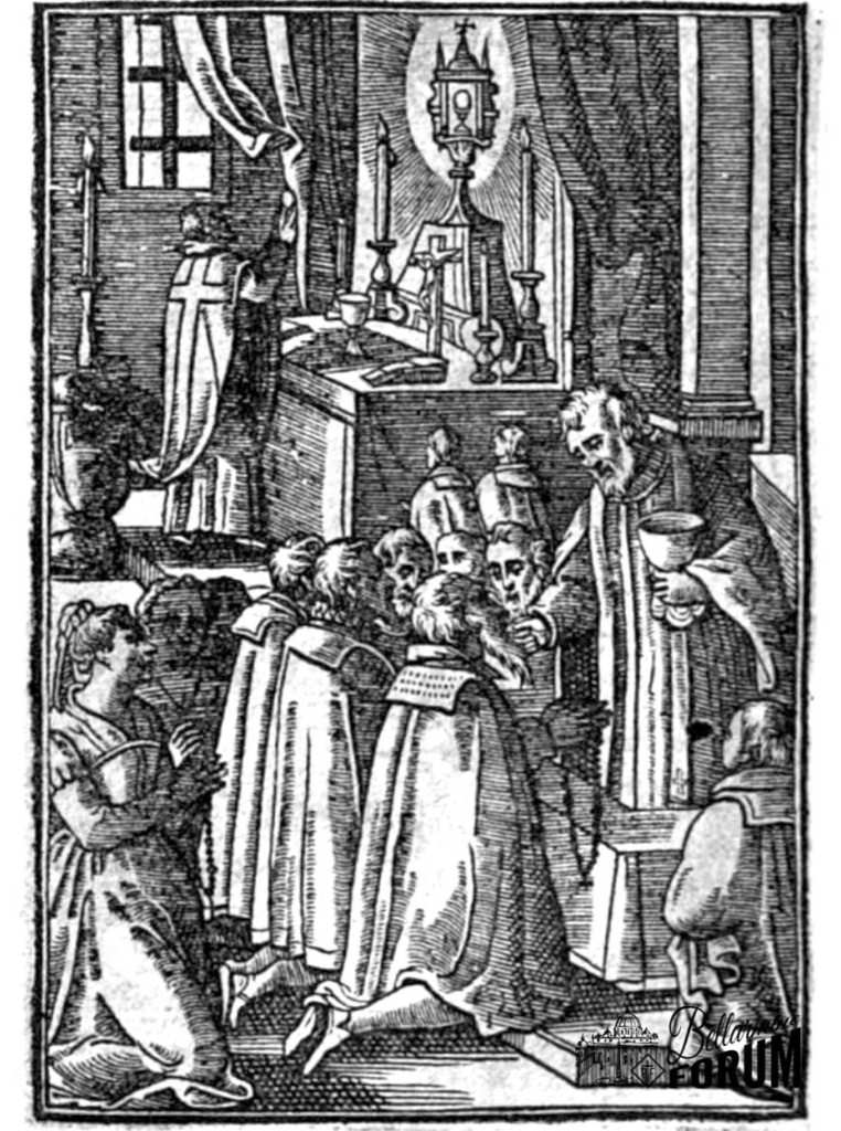 bf-bcat-68 sacraments eucharist