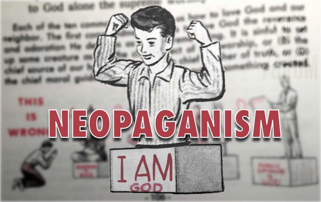 neopagan feature