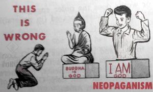 neopaganism copy