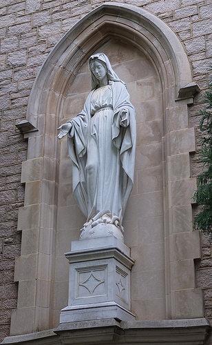 our lady grace photo