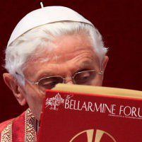 We Love Pope Benedict!
